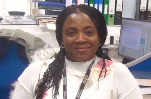 Learning from IPC strategies for COVID-19 to mitigate AMR in rural Nigerian communities – by Rachael Osagie