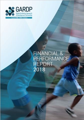 Financial Report 2018