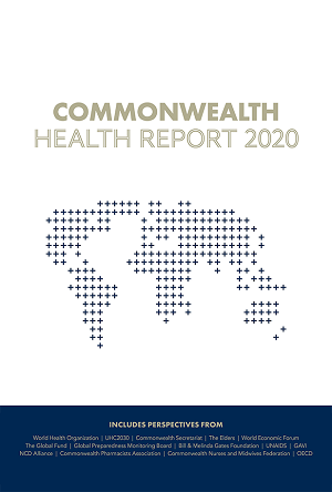 Accelerating action against AMR in the Commonwealth Health Report 2020
