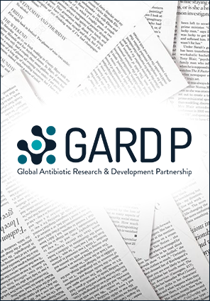The Global Antibiotic Research and Development Partnership (GARDP) Not-For-Profit Model of Antibiotic Development