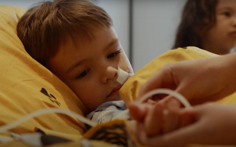 Video: ResistResistance. Developing Treatments to Transform and Save Lives